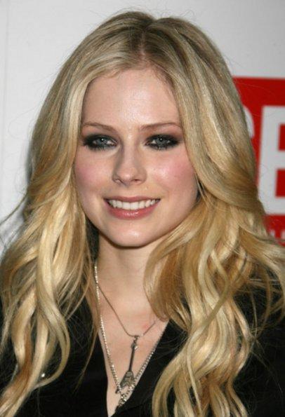 Avril Lavigne Pornstar 31